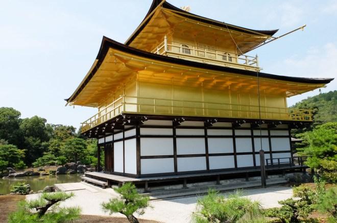 Kinkakuji - Golden Pavillion