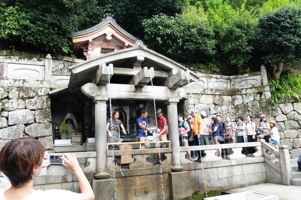 Kiyomizu Temple 3