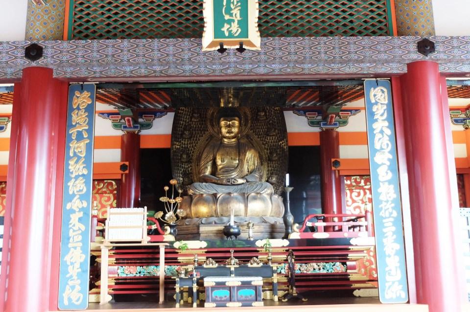 Kiyomizu Temple 5