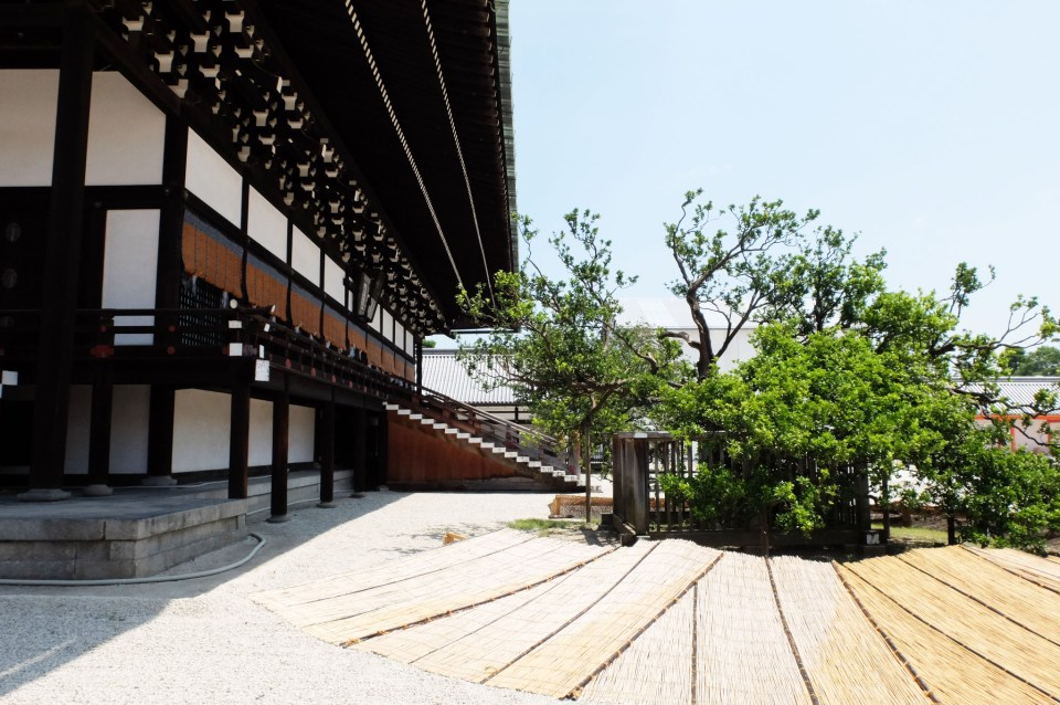Kyoto Imperial Palace 2