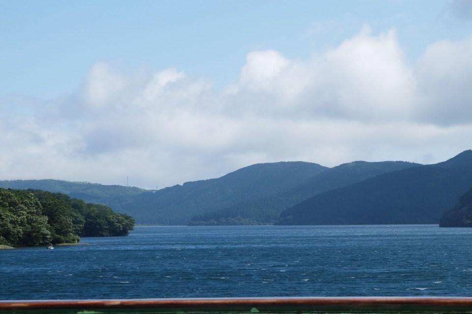 Lake Ashi 3