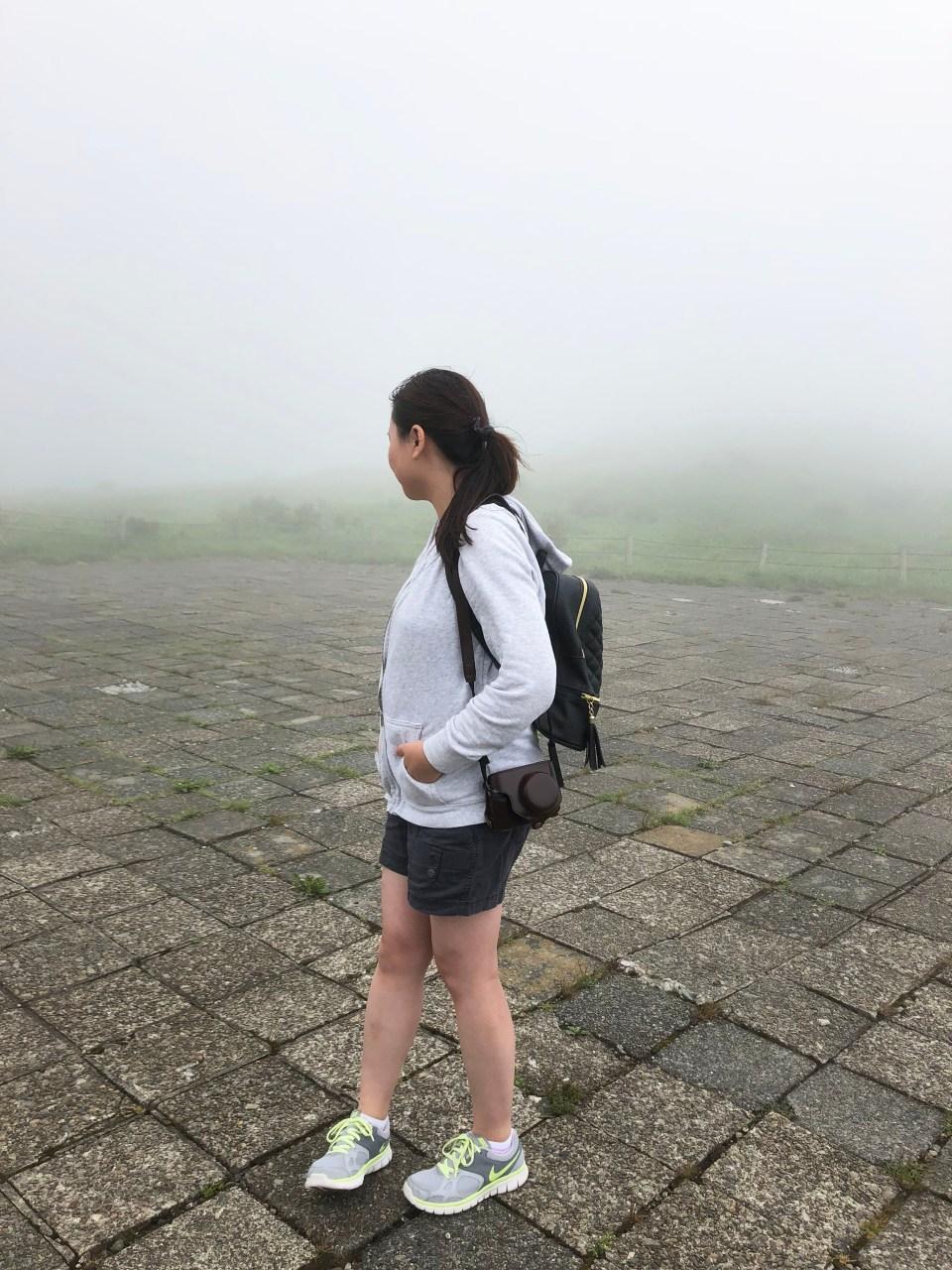 Mt. Hakone 2