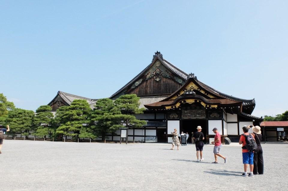 Nijo Castle 2