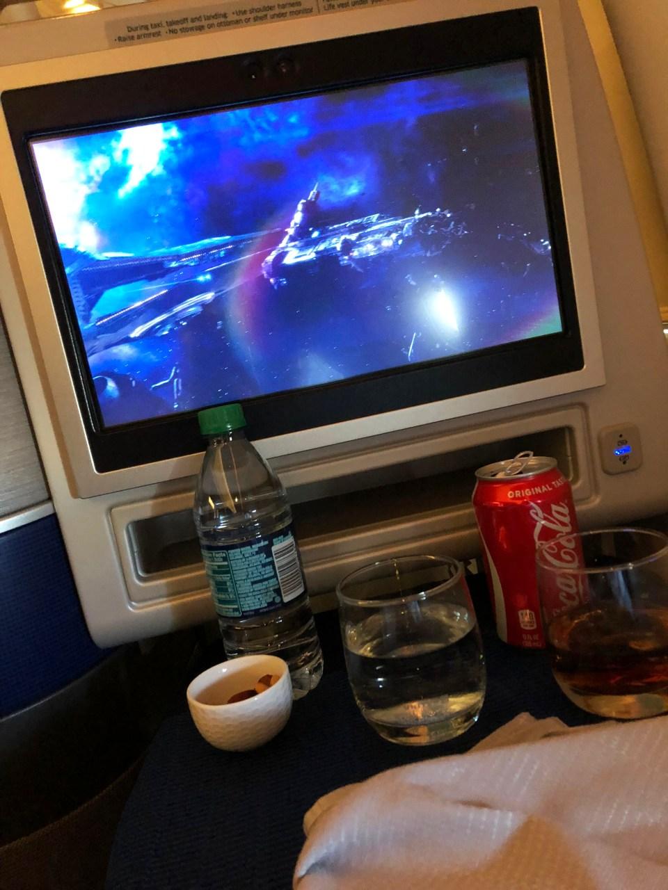 Plane movie