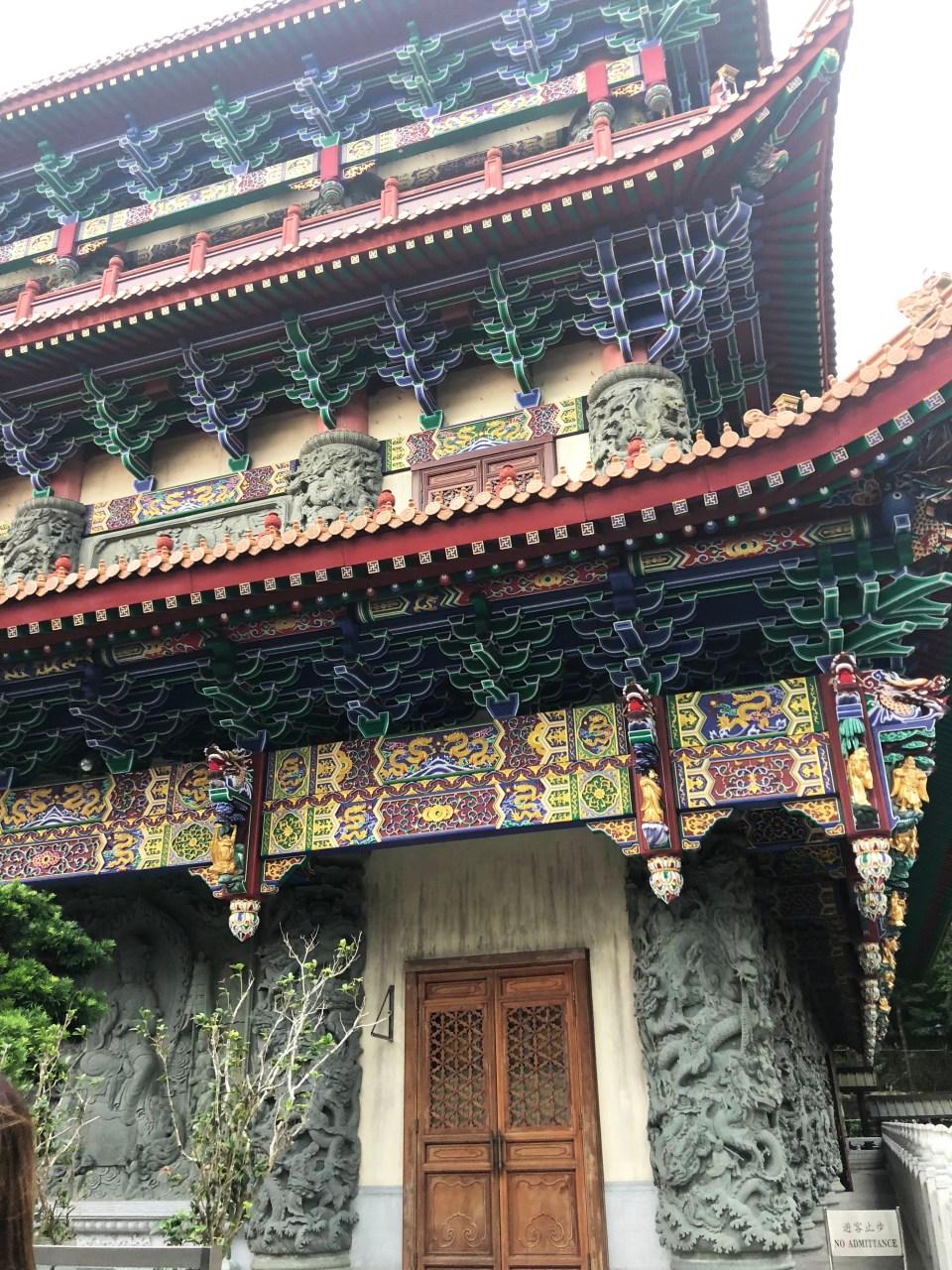 Po Lin Monastery 3
