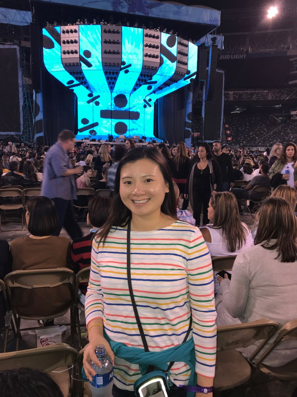 Ed Sheeran - Metlife Stadium 12