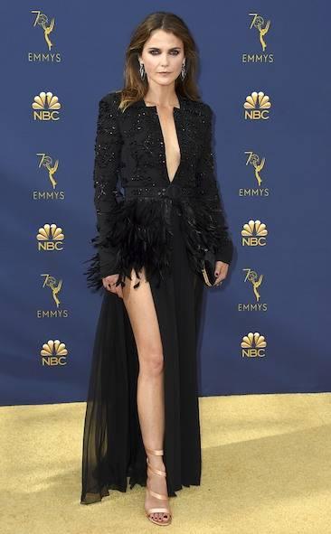 Keri Russell - Emmy 2018