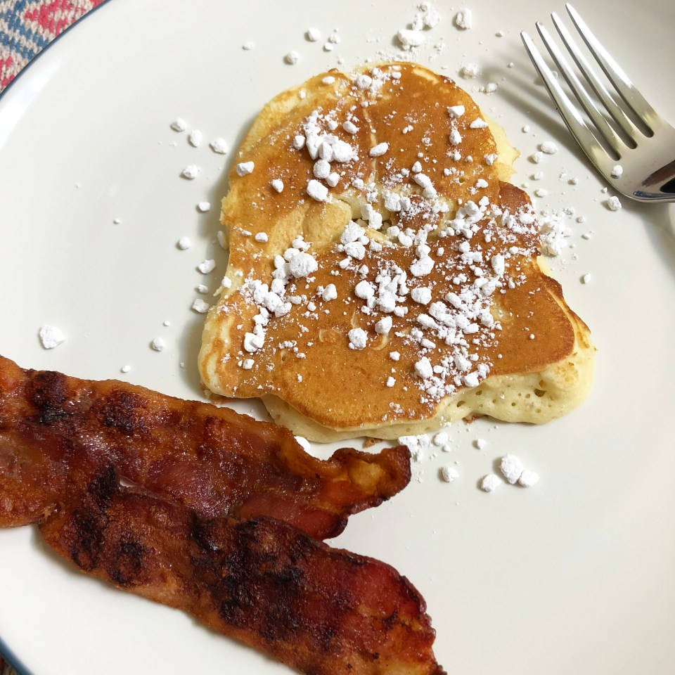 Star Wars pancakes 4