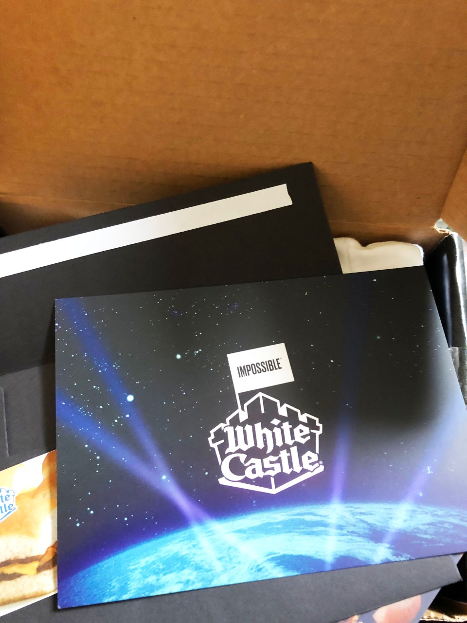 White Castle Package