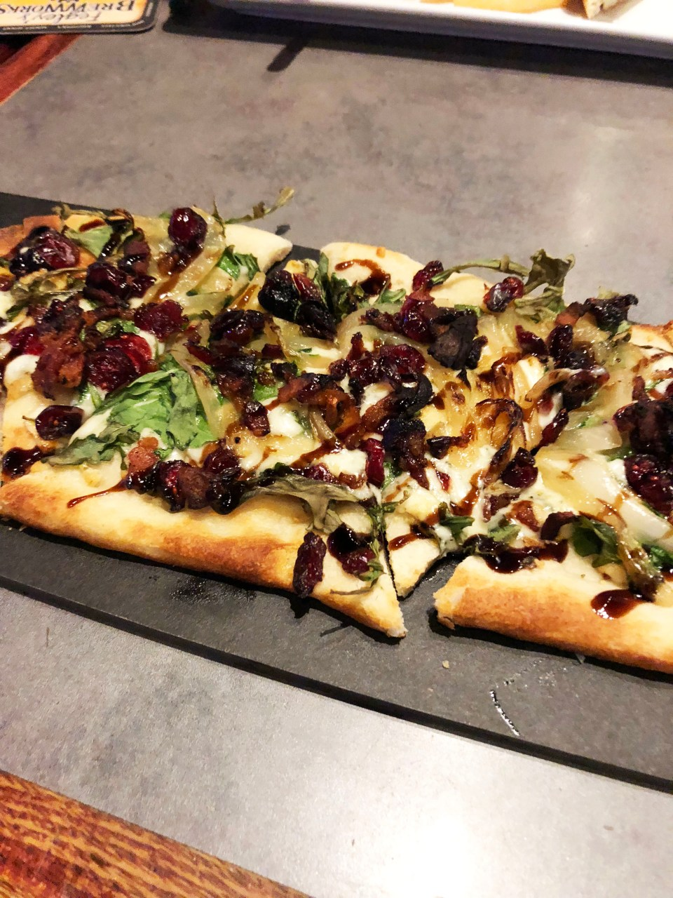 Fegley's Christmas City Flatbread
