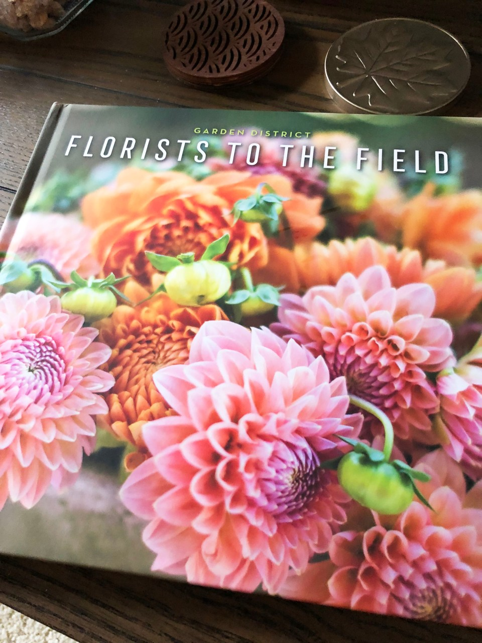 Florists to the Field 1