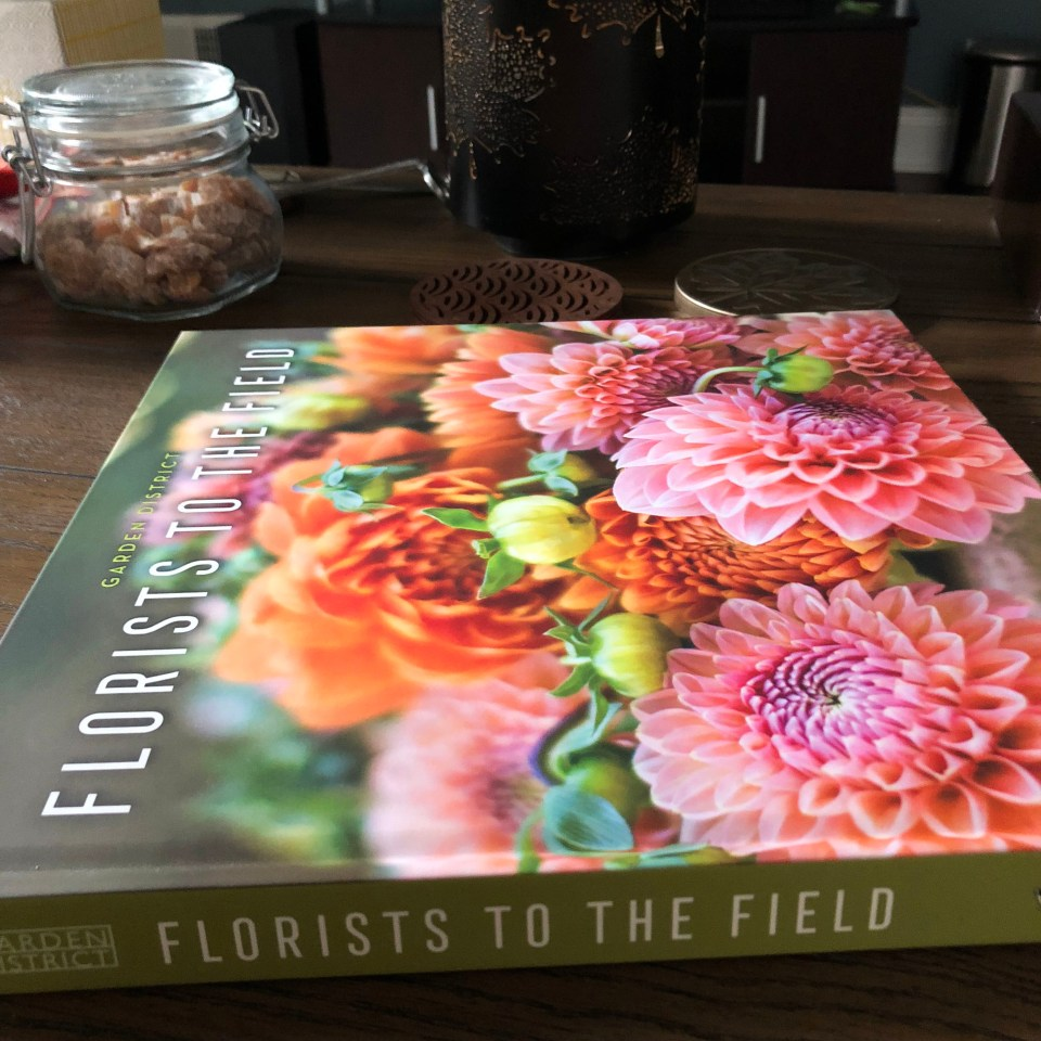 Florists to the Field 2
