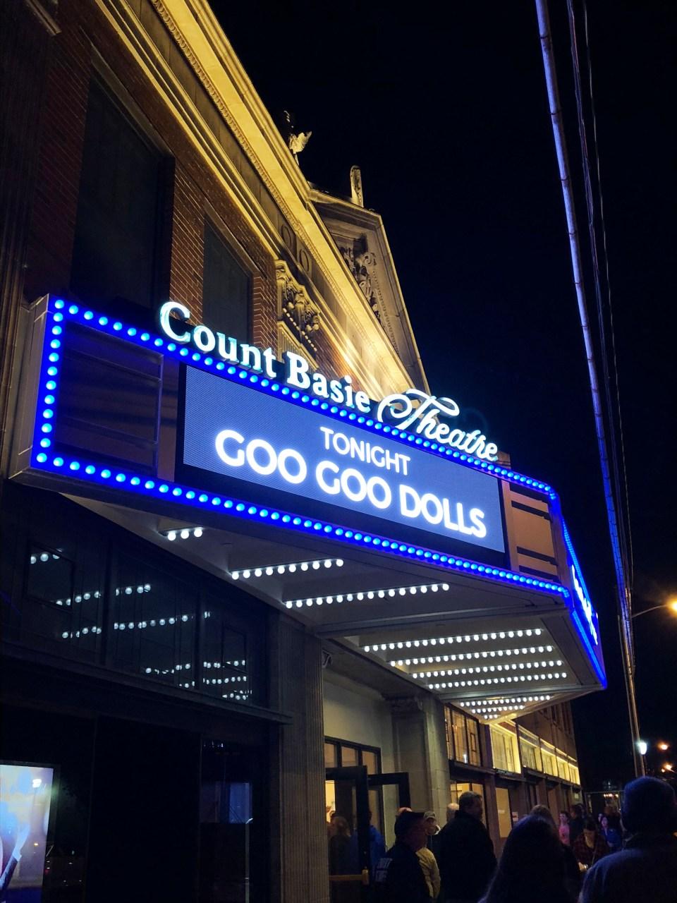 Goo Goo Dolls - Dizzy Up the Girl Anniversary 7
