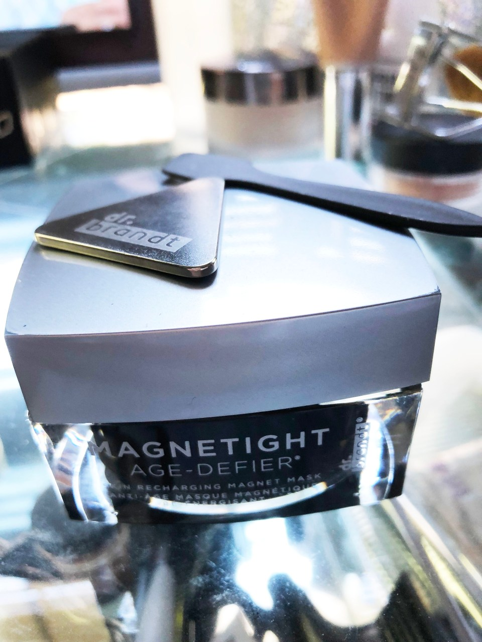 Magnetight Age-Defier Mask 2