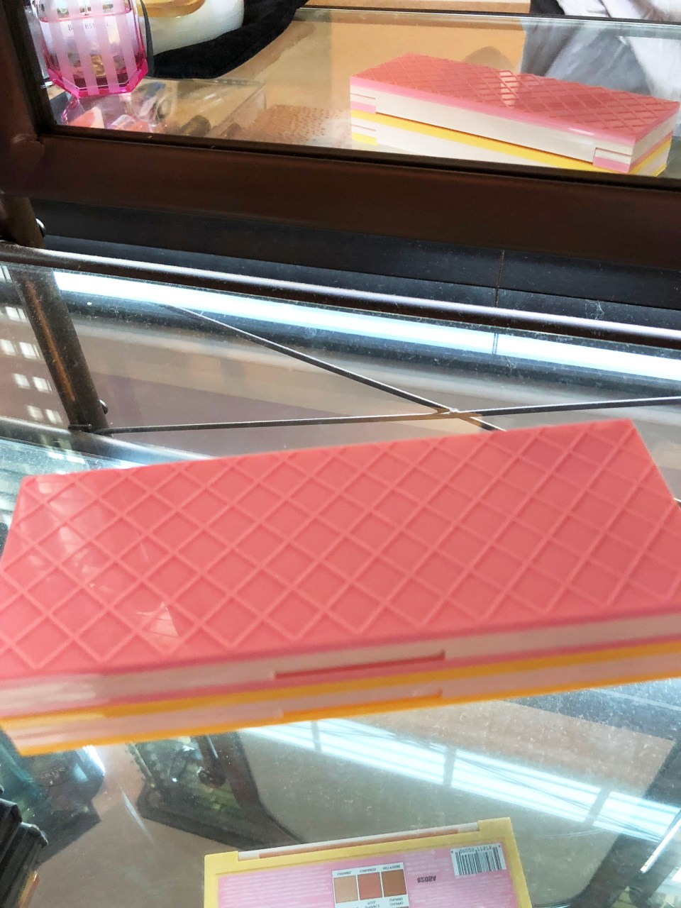 Museum of Ice Cream x Sephora - Sugar Wafer Palette