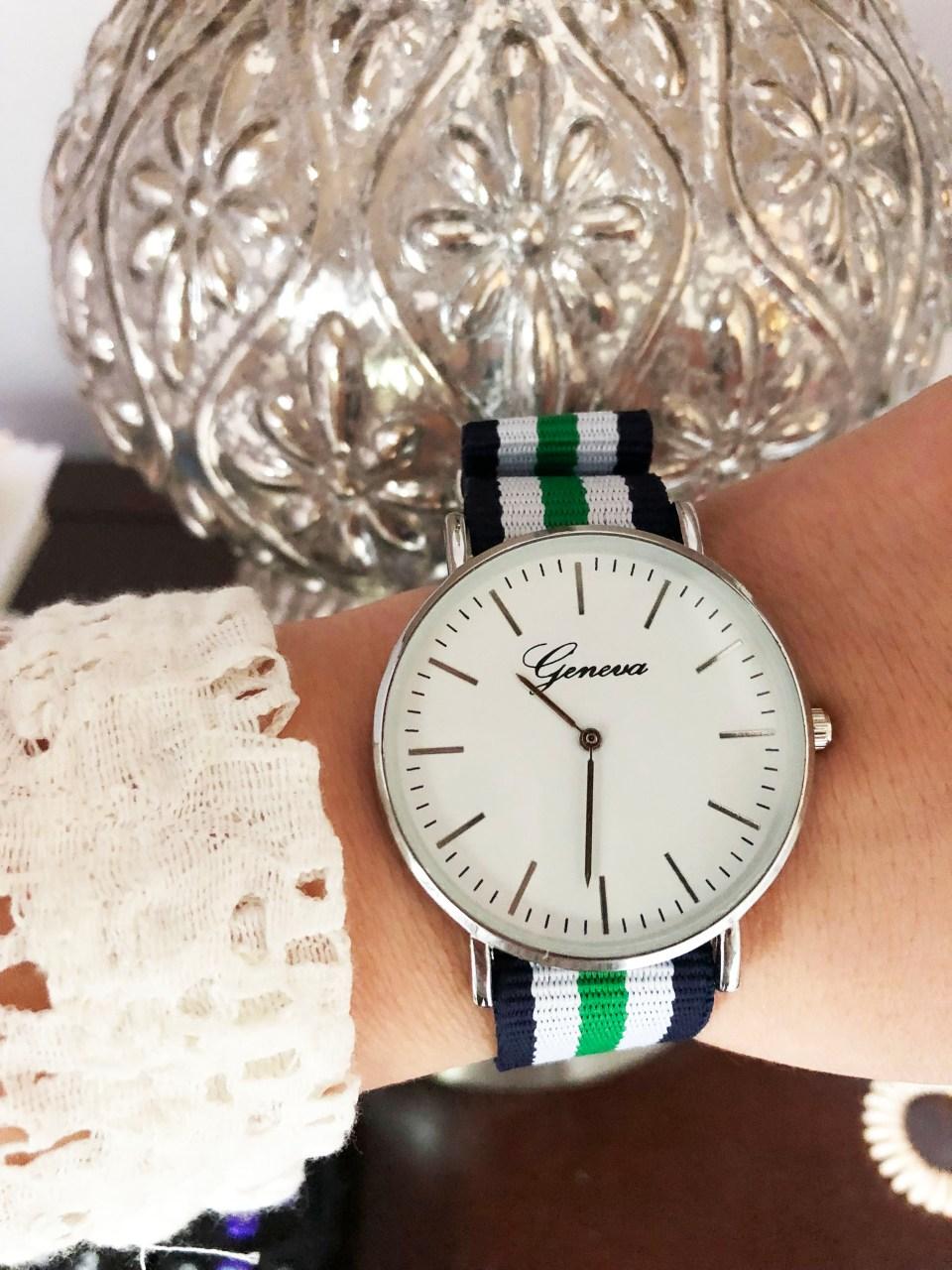 Riverdean - Sailor Watch 1
