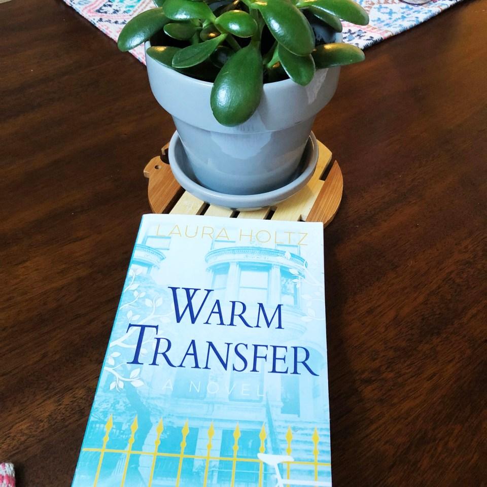 Warm Transfer