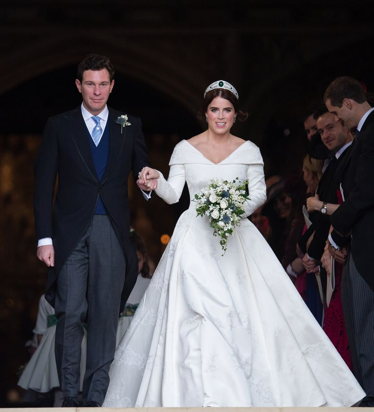 princess-eugenie-of-york-and-jack-brooksbank-wedding