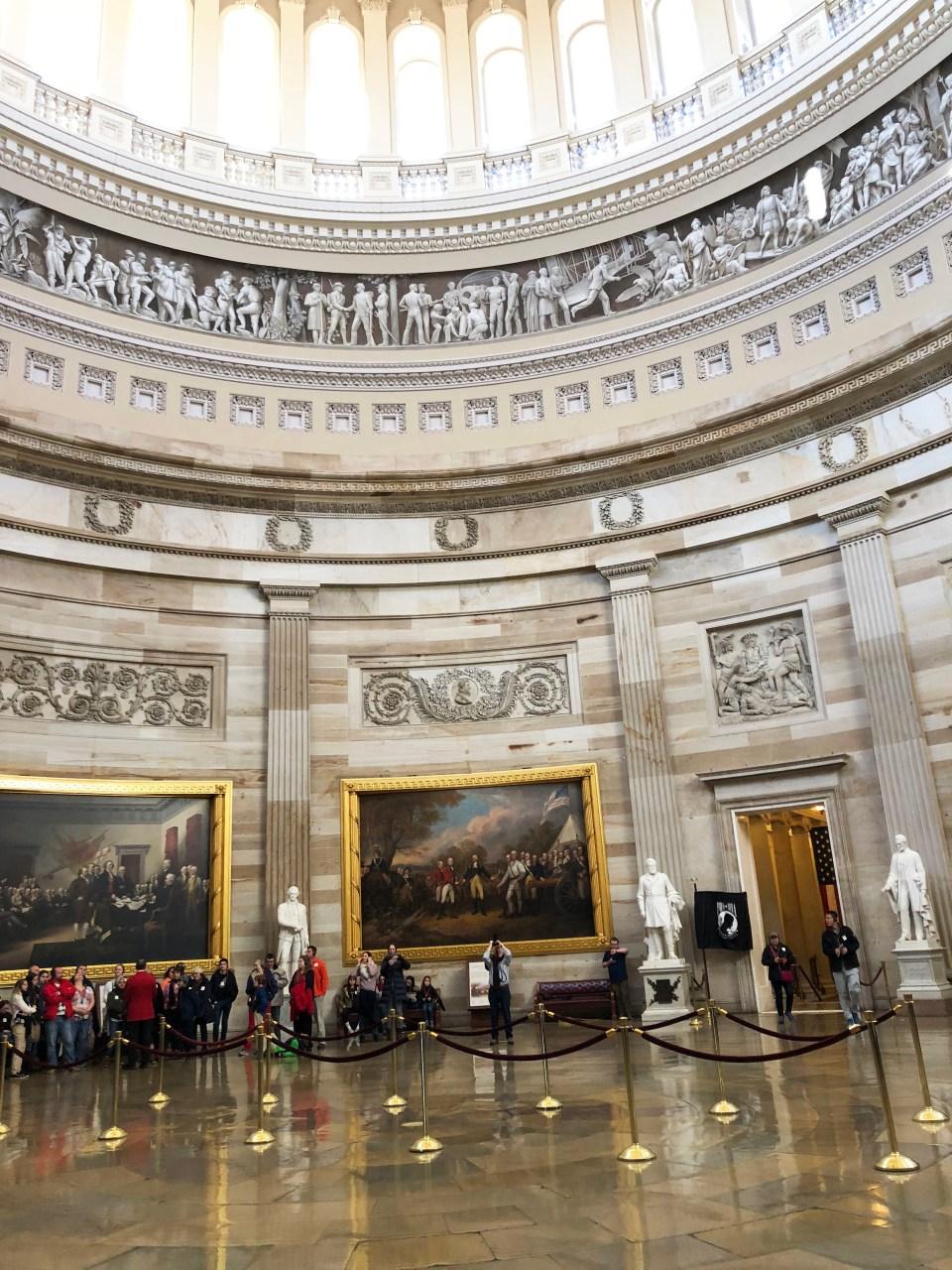 Capitol - Rotunda 1