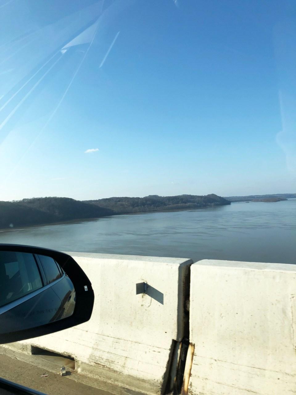 DC Road Trip 1