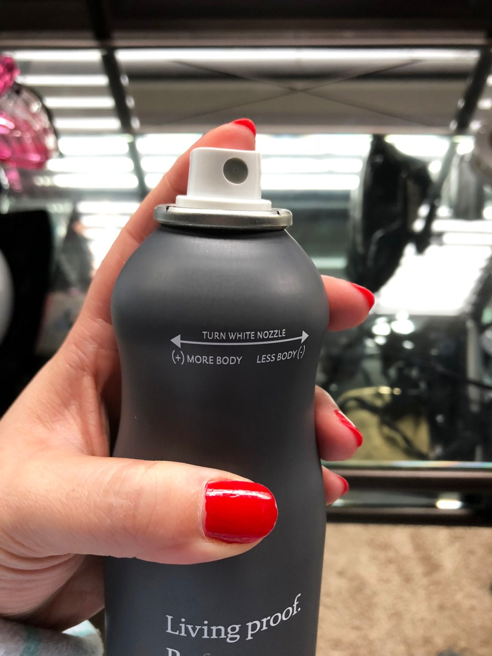 Living Proof - Perfect Hair Day Body Builder 2