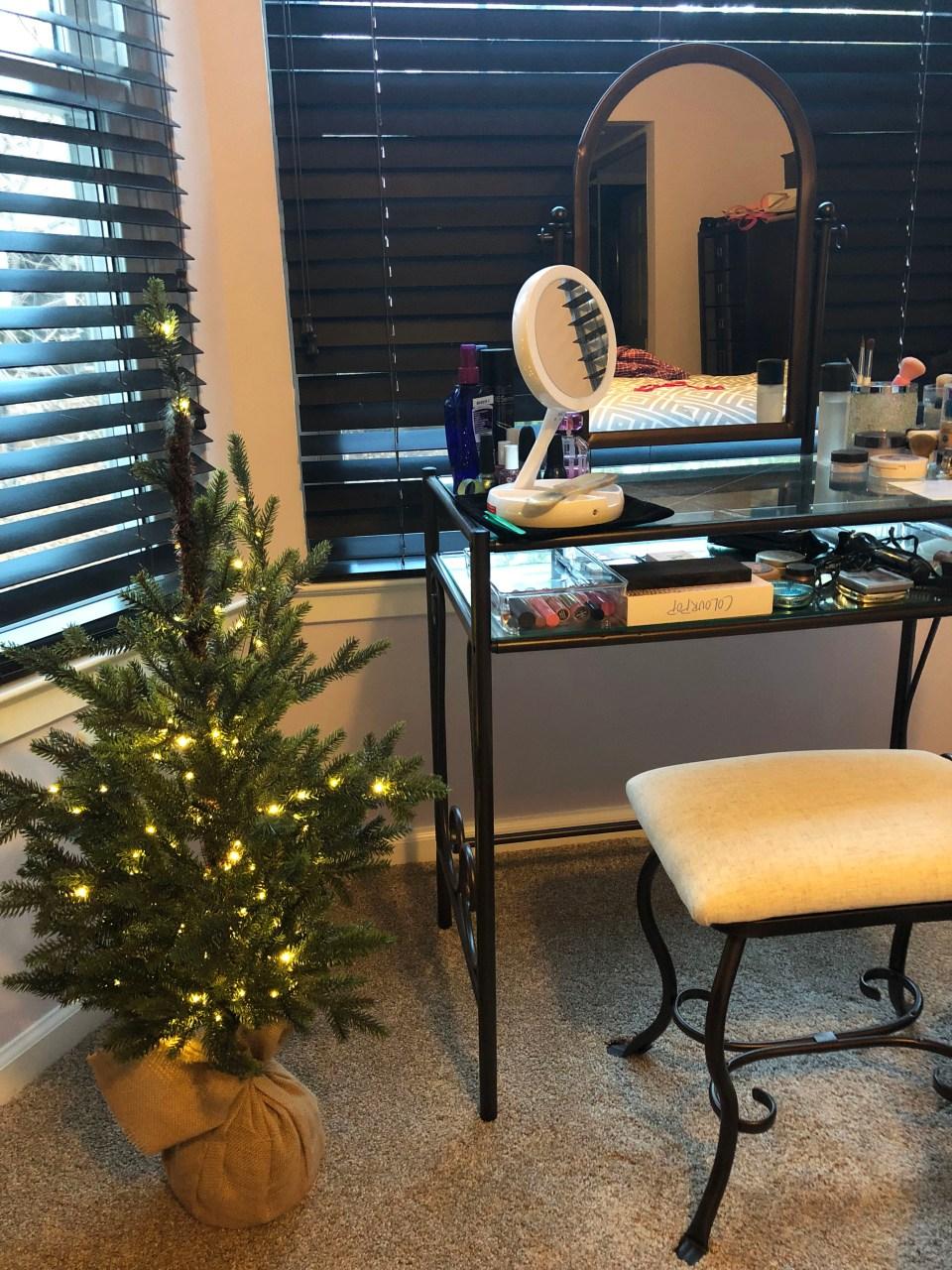 Mini Christmas Tree 2
