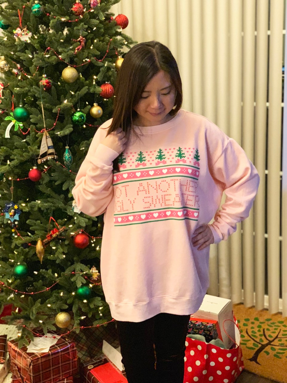Not Another Ugly Sweater 4