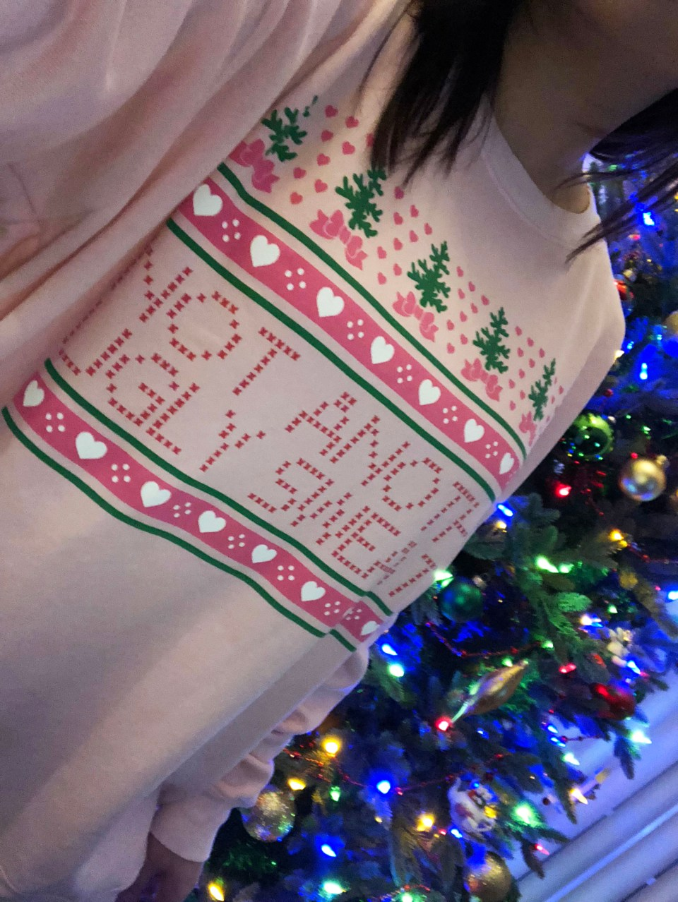 Not Another Ugly Sweater 6