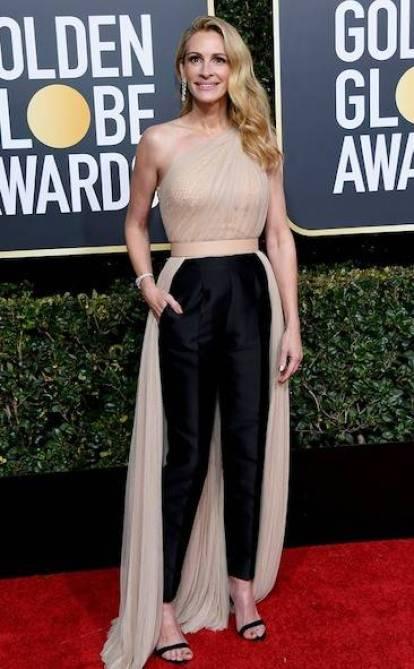 Julia Roberts - Golden Globes 2019