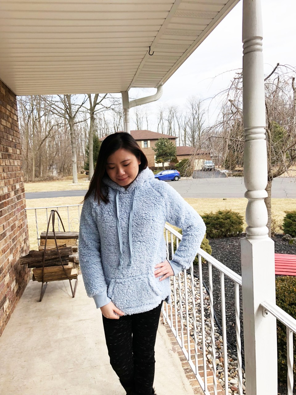Blue Wubby Pullover 7