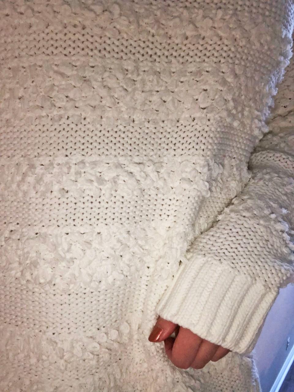 Loopstripe Sweater 12