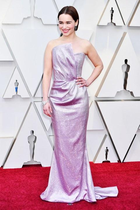 Oscars 2019 - Emilia Clarke
