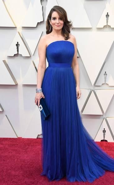 Oscars 2019 - Tina Fey