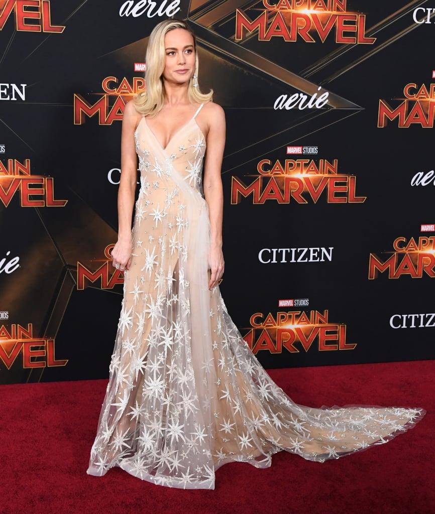 Brie-Larson-Gold-Gown-Captain-Marvel-Premiere