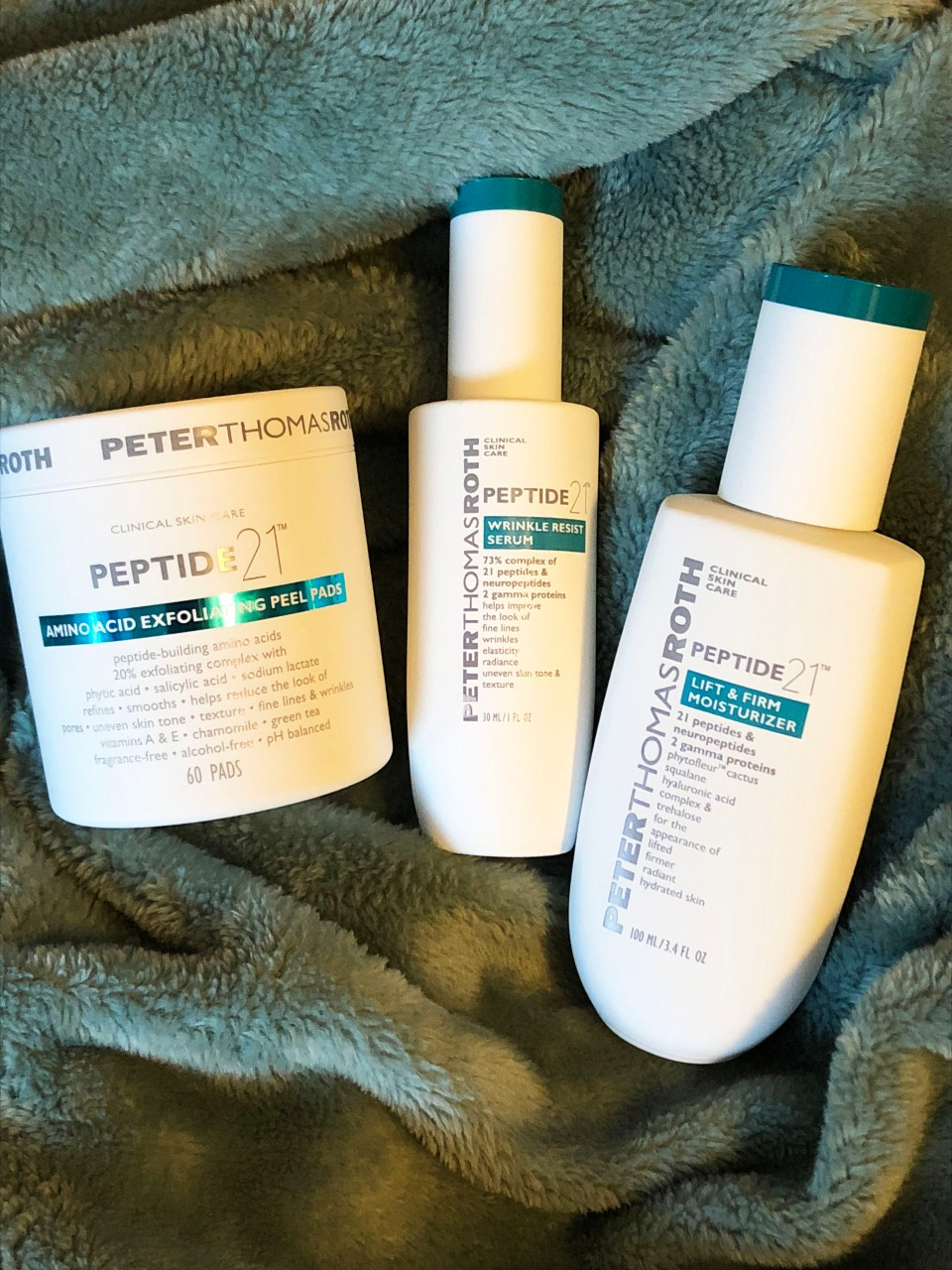 Peter Thomas Roth Peptide 21 Collection 1