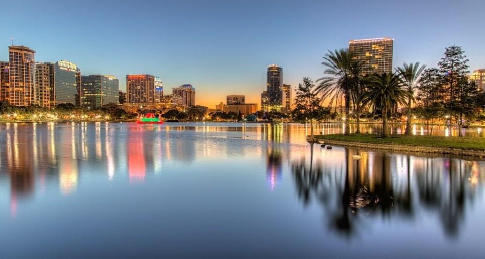 Orlando-FL