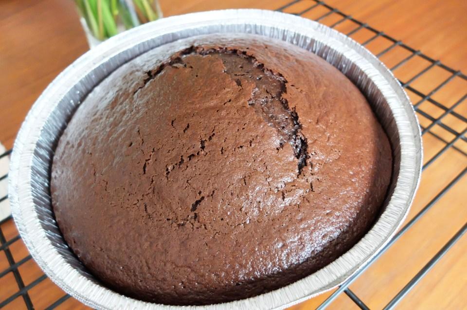 Chocolate Cake 5