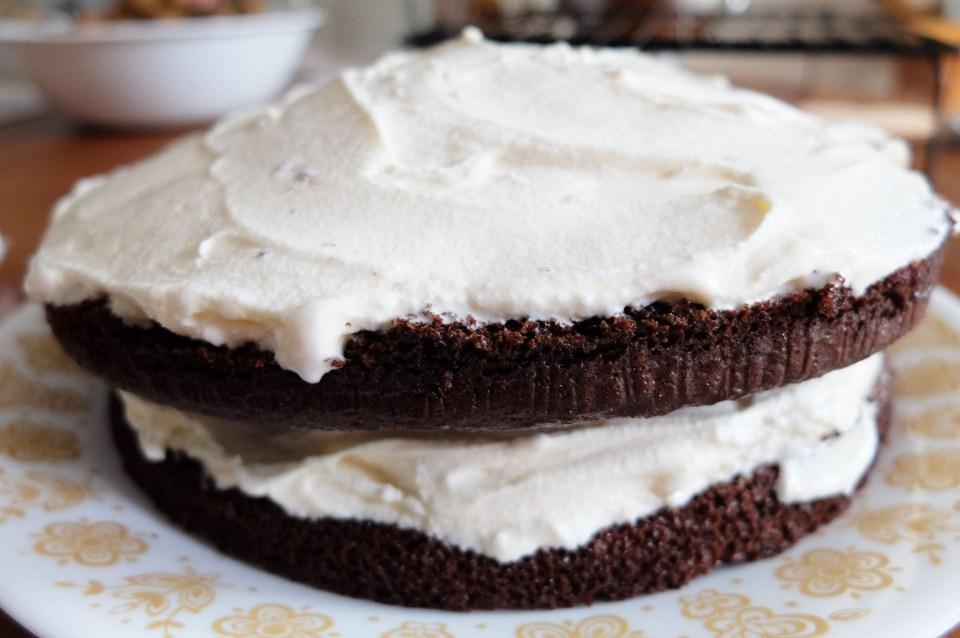 Ice Cream Cake 2