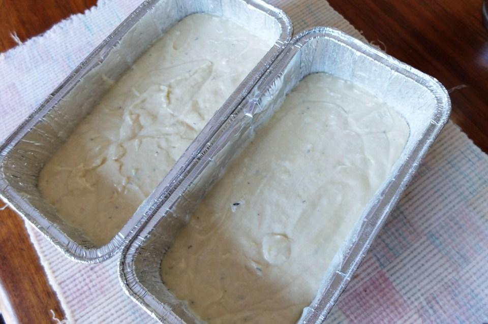 Lemon Thyme Cake 7