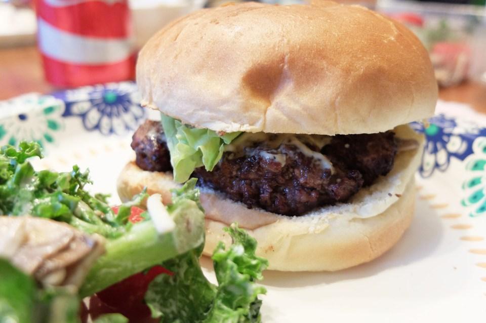 Short Rib Burgers 4