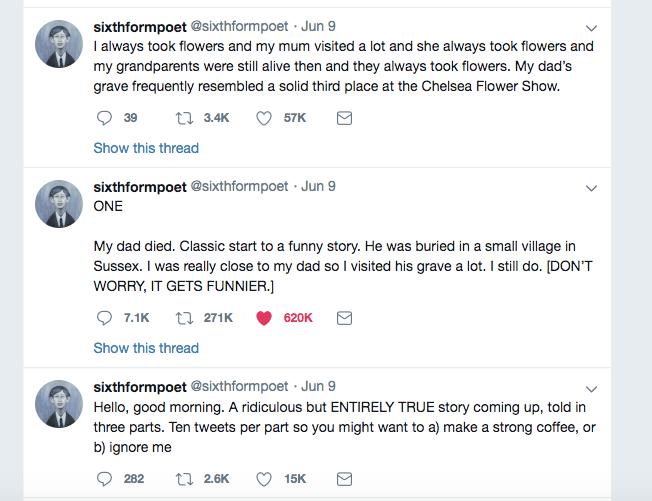 Sixthformpoet Tweets
