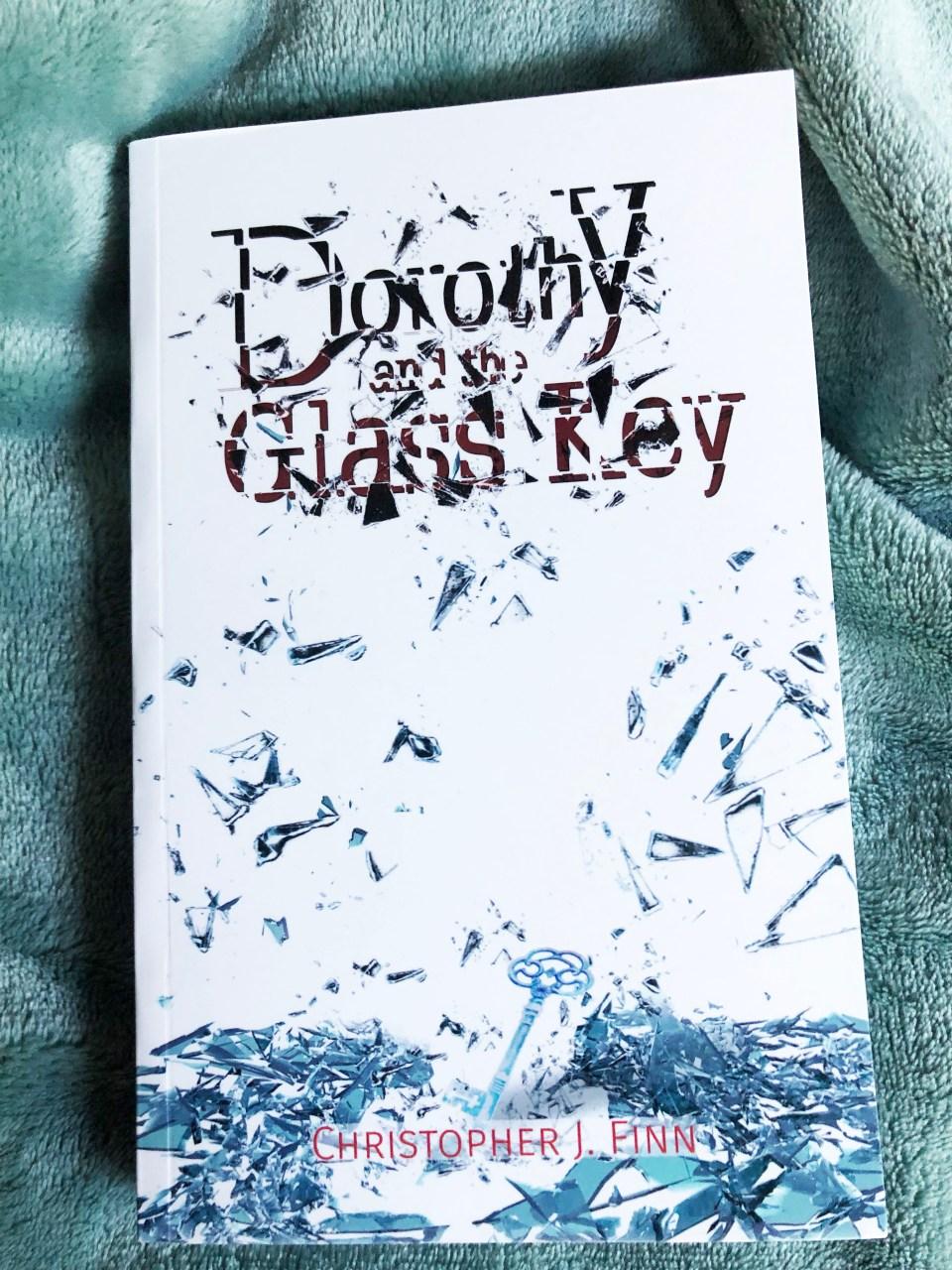 Dorothy & the Glass Key