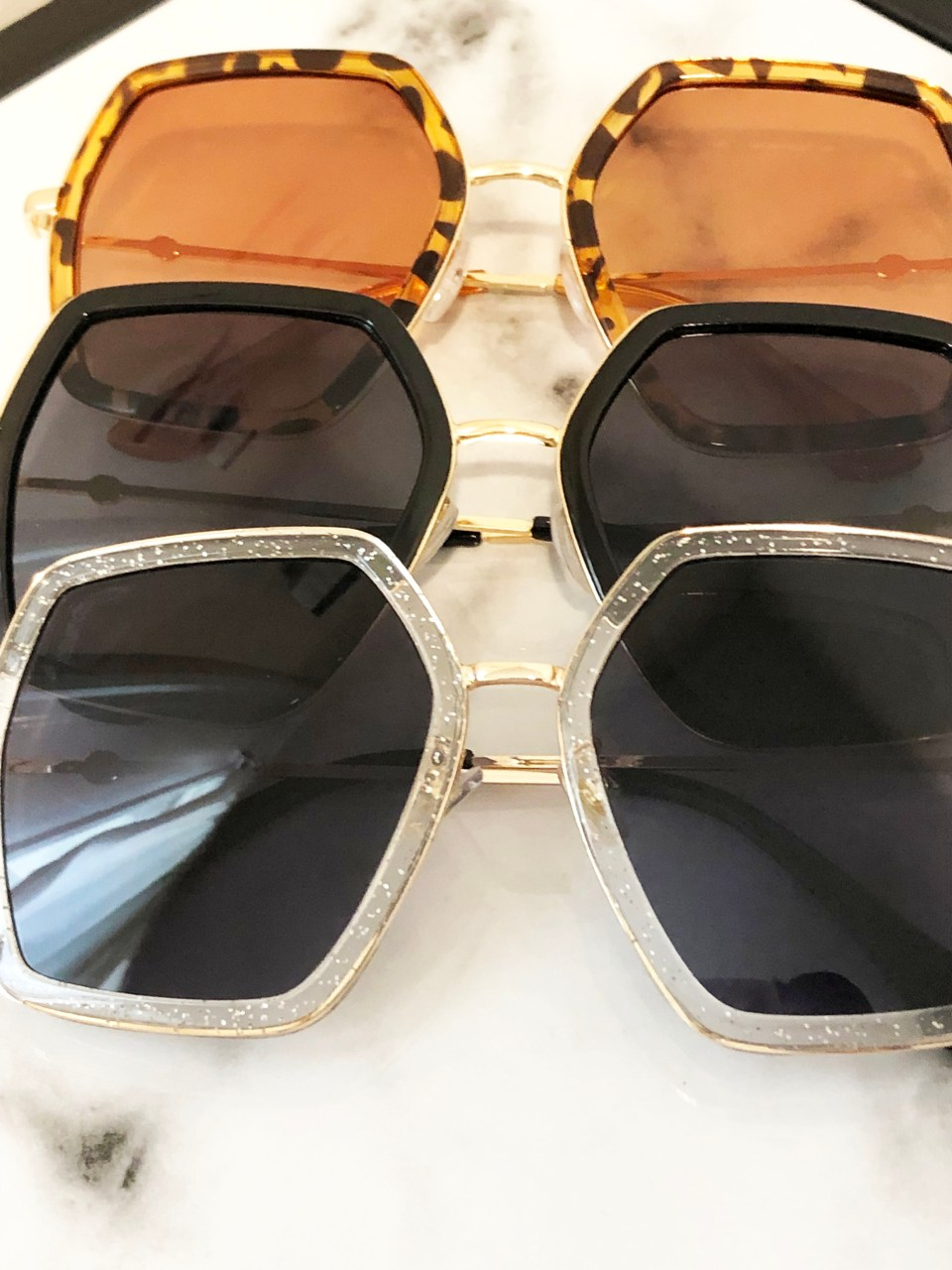 GAMT Oversized Sunglasses 2