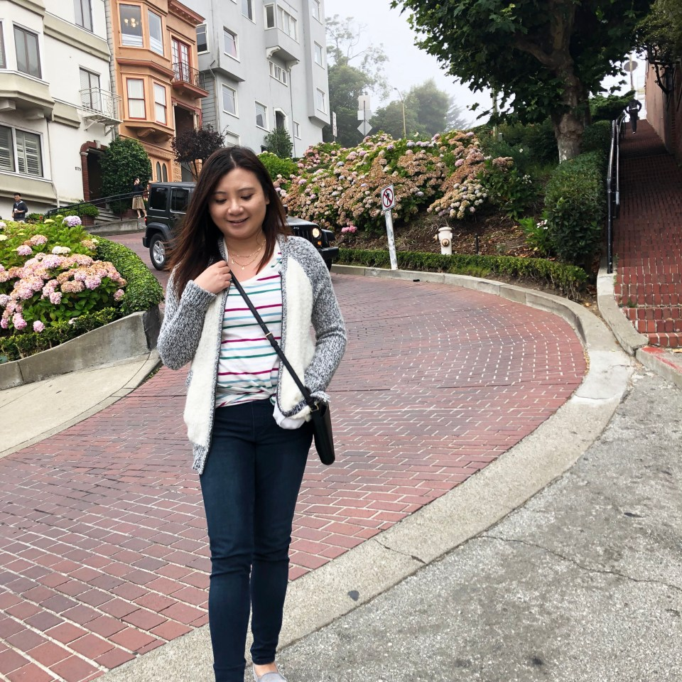 Lombard Street 2
