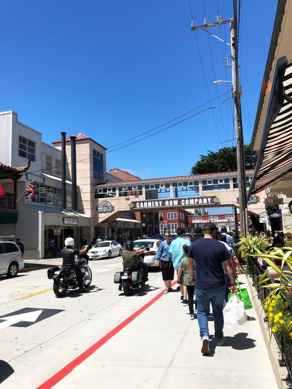 Monterey 14