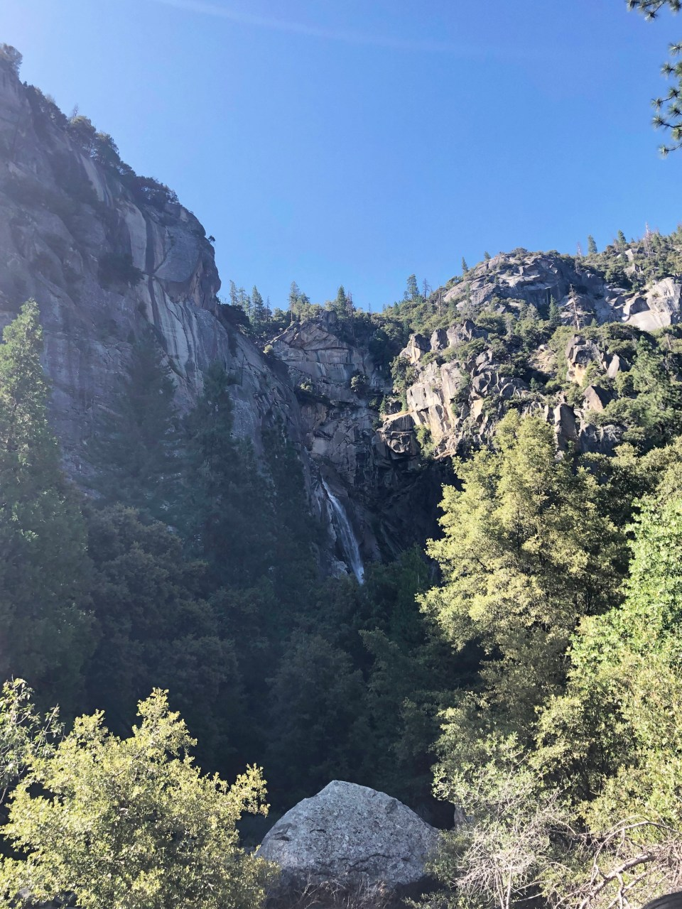 Yosemite National Park 14