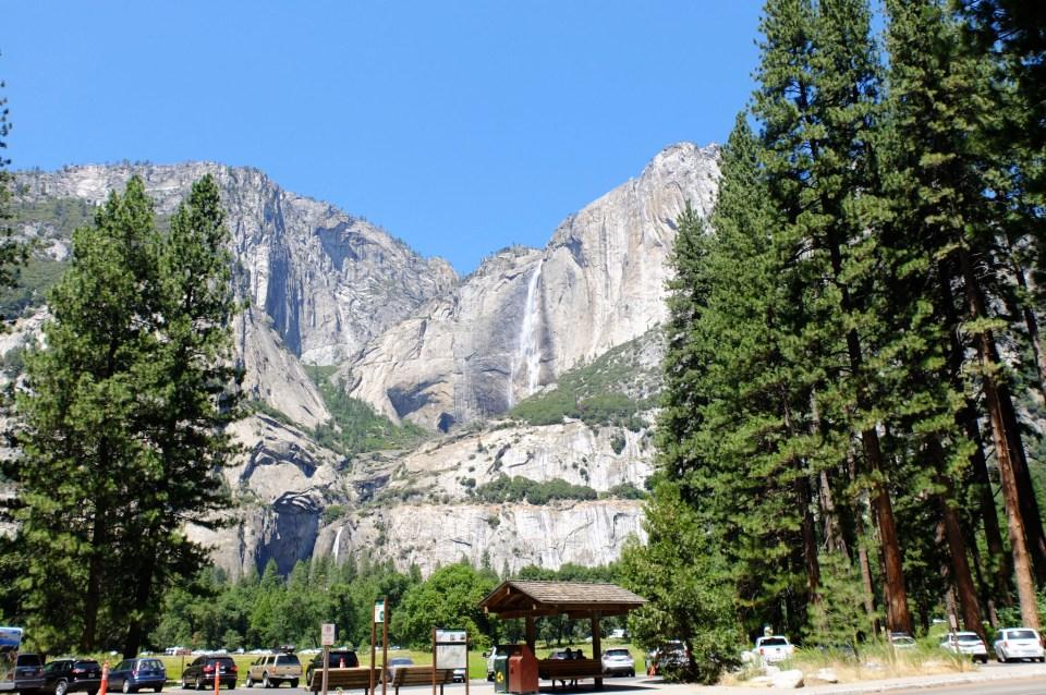 Yosemite National Park 21
