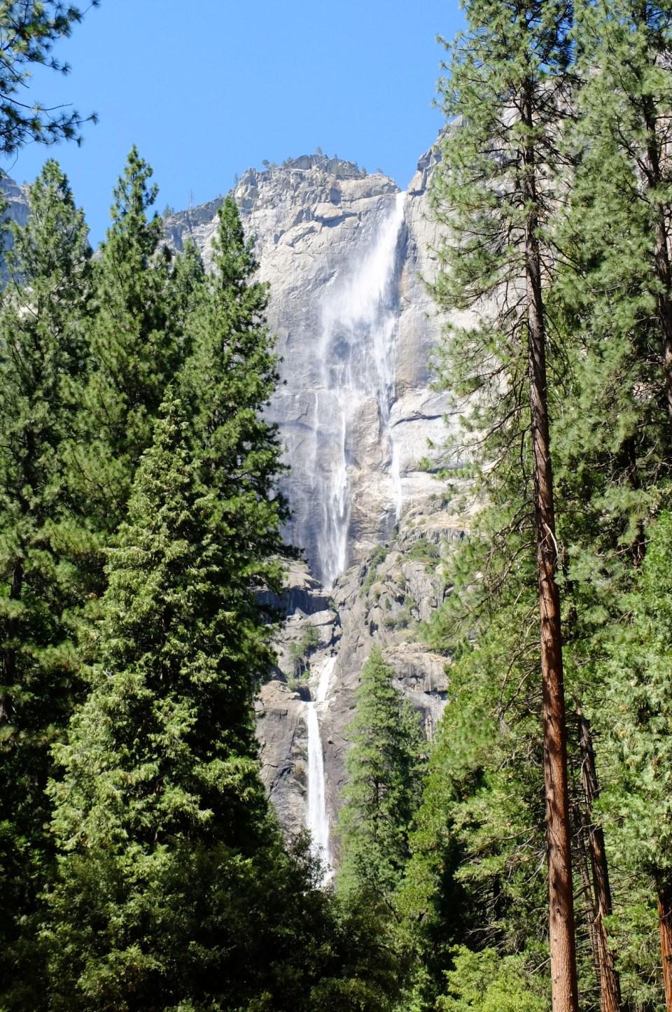 Yosemite National Park 25