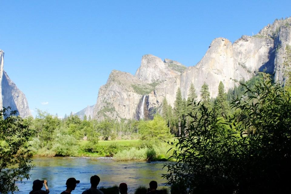 Yosemite National Park 28