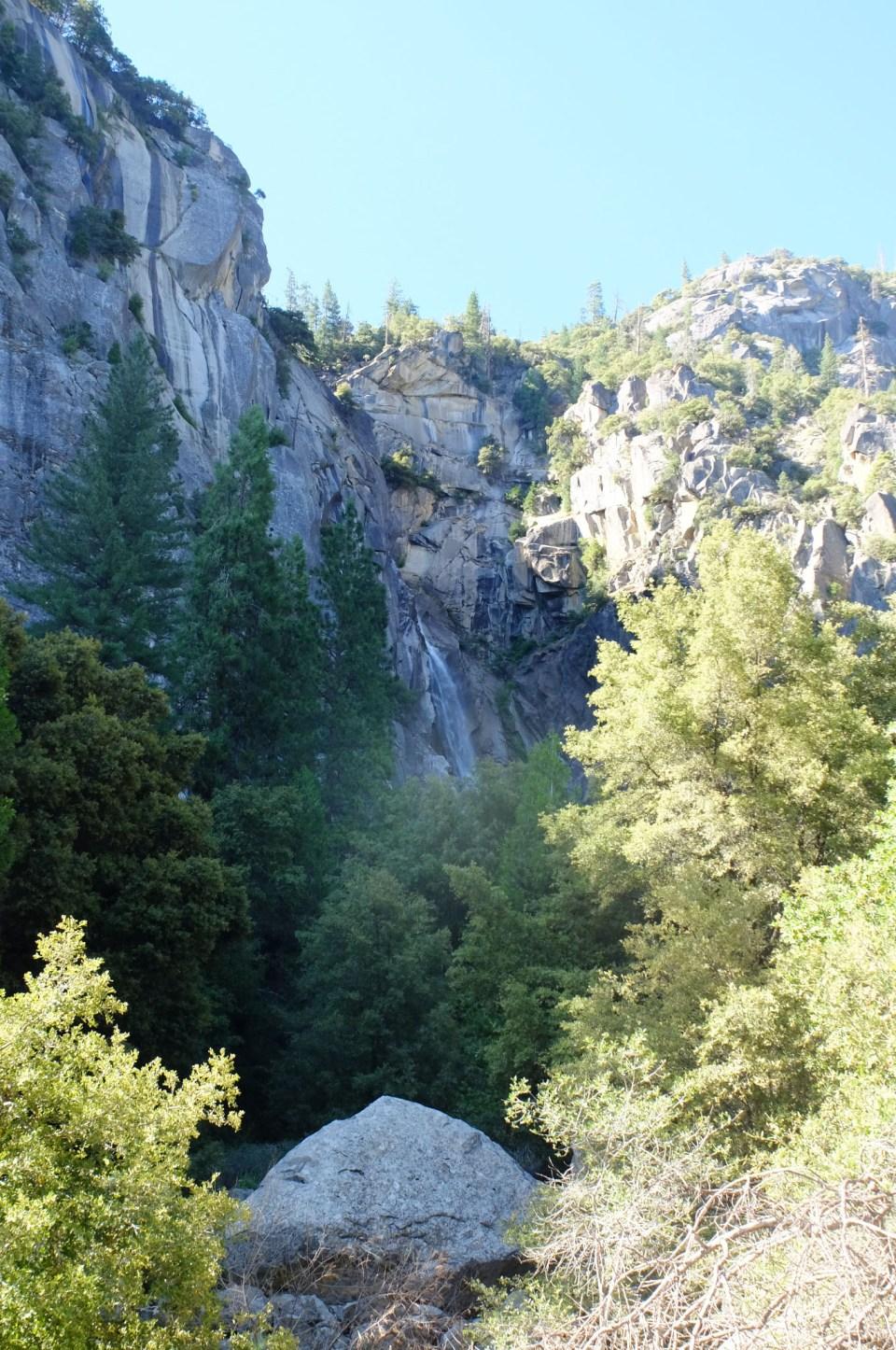 Yosemite National Park 30